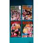 Saber Marionette J, Slayers Comic Manga Lote
