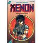 Xenon # 1 Manga Planeta-agostini Comics / Zona Devoto