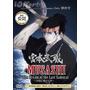 Musashi El Sueño Del Último Samurai Dvd Animé Manga