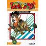 Dragon Ball #4 Manga Ivrea