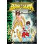 Saint Seiya The Lost Canvas #22 Hades Mythology Zona Devoto