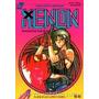 Xenon # 4 Manga Planeta-agostini Comics / Zona Devoto
