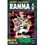 Ranma 1/2 Vol 5. Editorial Ivrea Zona Devoto