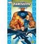 Coleccionable Ultimate 13 Fantastic Four 2: Muerte