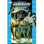 Coleccionable Ultimate 33 Fantastic Four 5: Los 4 Terribles