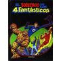 Marvel El Vastago De Los 4 Fantásticos Stan Lee - Jack Kirby