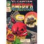 El Capitán América # 5 - Iron Man - México 1969