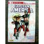 Capitan America * El Proyecto Marvels * Ed Brubaker * Panini