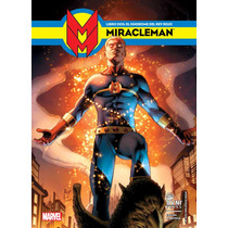 Miracleman Vol. 2 - Alan Moore - Ovni Press