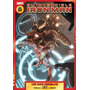 Invencible Iron Man #1,envio Gratis En Capital