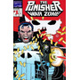 Punisher War Zone En Ingles Y Otros