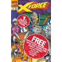 Comics Del Titulo X-force, X-factor Y Age Of Apocalipse