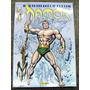Namor 5 * Stan Lee Y Gene Colan * Biblioteca Marvel * Panini