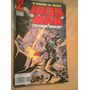 Iron Man , El Hombre De Hierro Nº2 Marvel Comics (españa)