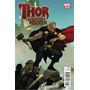 Thor: Heaven & Hearth #1 - Jenkins - Olivetti - Novedad-