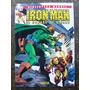 Iron Man 6 * Stan Lee Y Gene Colan * Biblioteca Marvel *