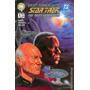 Star Trek: Tng-ds9 Nº 1, Malibú Comics, En Inglés.