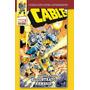 Colección Extra Superhéroes 30. Cable 2el Contrato Némesis
