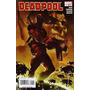 Comic Deadpool Vol 2 (completo) + Bonus - (formato .cbr)