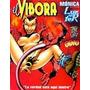 El Vibora, Nº195, Comix Para Adultos