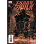 Skaar Son Of Hulk # 3 - Pak - Garney - Inglés