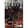Daredevil Reborn - 4 Numeros - Completo !