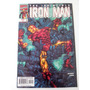 Comic The Invincible Iron Man Ingles #3