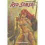 100% Cult Comics. Red Sonja 5 El Mundo En Llamas Panini
