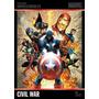 Colección Imprescindibles 01: Civil War
