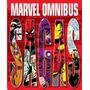Libros: Marvel Omnibus