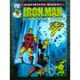 Iron Man 12 * Gerry Conway * Biblioteca Marvel * Panini