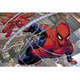 Poster Del Hombre Araña Super A3 Marvel Spiderman 10