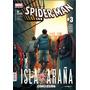Spiderman 11 Isla Araña 3 De 3 Marvel Ovnipress