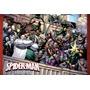 Poster Del Hombre Araña Super A3 Marvel Spiderman 16