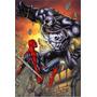 Poster Del Hombre Araña Super A3 Marvel Spiderman 11