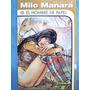 El Hombre De Papel. Milo Manara
