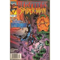 Marvel Spiderman Webspinners # 5 Usa, Nueva, En Ingles
