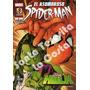 El Asombroso Spider-man Lote X 4 - Ovni Press - Nuevas