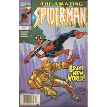 Marvel The Amazing Spiderman # 7 Usa, Nueva, En Ingles