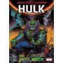 Secret Wars: Hulk