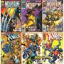 Marvel Comics (en Inglés) Lote De120 Ejemplares Surtidos