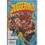 Juggernaut - El Amo Del Desastre - Ed. Forum