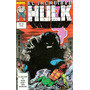 Revista, El Increible Hulk N°12 (columba)
