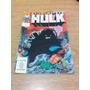 Marvel El Increible Hulk Nº 12 Columba Argentina Vintage