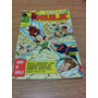 Marvel El Increible Hulk Nº 3 Columba Argentina Vintage