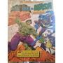 Lote De Comics Hulk