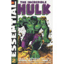 The Increidible Hulk - Essential #2 Vol 1 - Marvel En Ingles