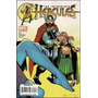 The Incredible Hercules #134 - Pak - Van Lente - Brown -