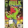 Marvel Hulk Nº 10 Comics En Inglés Origen Usa