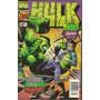 Marvel Hulk Nº 1 Giant Size Comics Nueva En Inglés Usa